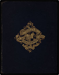 Prbm music comus pseud of robert michael ballantyne the butterflys ball and the grasshoppers feast london thomas nelson sons 1857 4to 25 cm 98 publicscrutiny Image collections