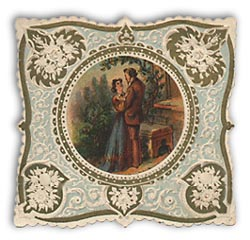 For GIFTABLES, Click the Vintage Valentine